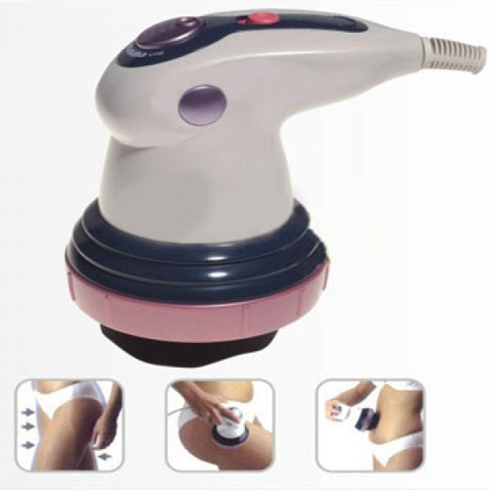 Body innovation /anti-cellulite massager