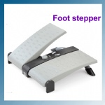 Pedal pusher, handy stepper, foot stepper,leg & foot exerciser,mini steppper.