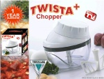 Twista Chopper