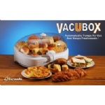 Auto vacuum fresh box