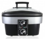 8 in 1 Electric Multi-function Wonder Cooker                                                    8 in 1 Electric Multi-function Wonder Cooker
