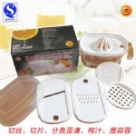 Multifunctional Kitchen Tool Set
