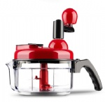 Newest Family Kitchen Multifunctional Manual Quick Chopper