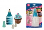 Frost Eaze Cake Decorating Set